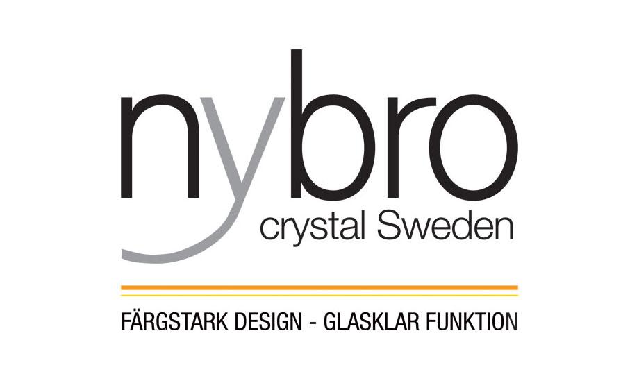Nybro Crystal Sweden