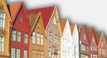 Stiftelsen Bryggen