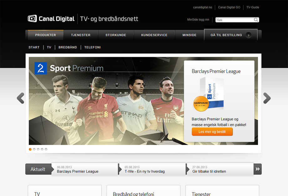TV 2 Sport Premium