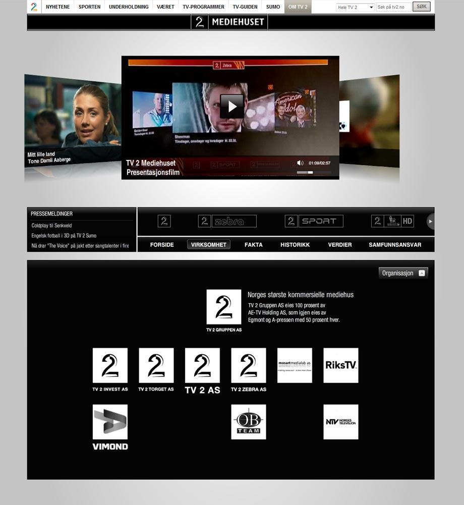 TV 2 Mediehuset